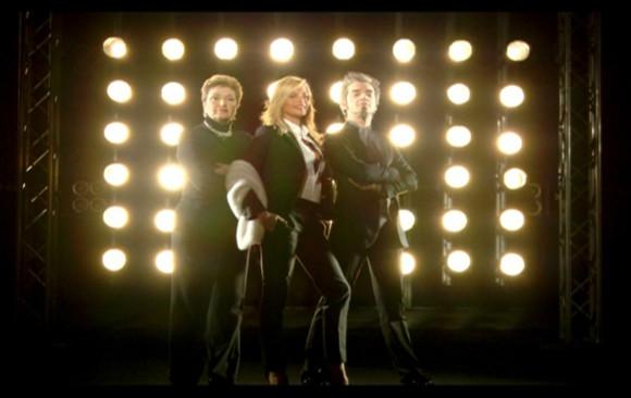 X-Factor Promo